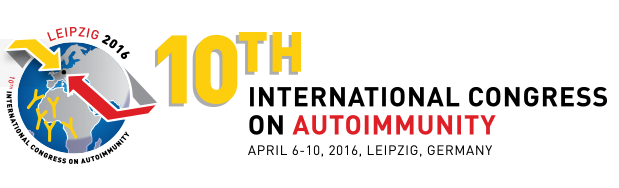 10th International Congress on Autoimmunity
